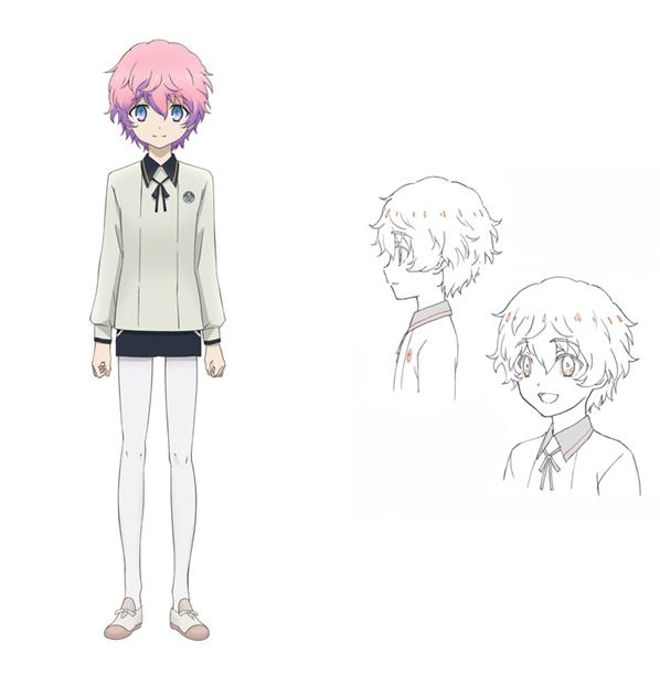TVアニメ『刀剣乱舞-花丸-』第二話より、山谷祥生さんらが演じる新刀剣男士6振りが登場! キャストコメントも公開