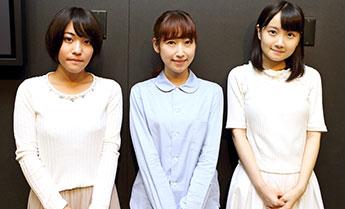 声優・五十嵐裕美さんが体験した収録中の怪奇現象とは……?