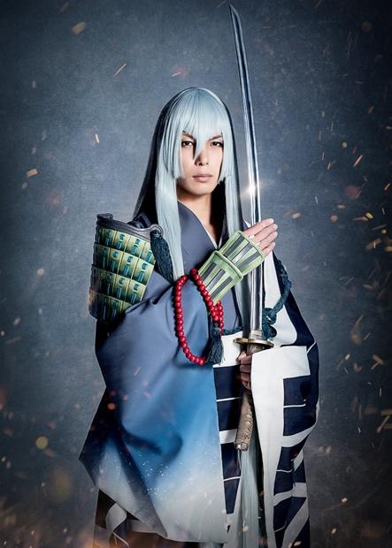 刀剣乱舞-ONLINE--5