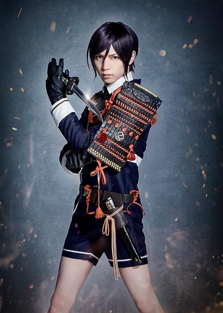 刀剣乱舞-ONLINE--7