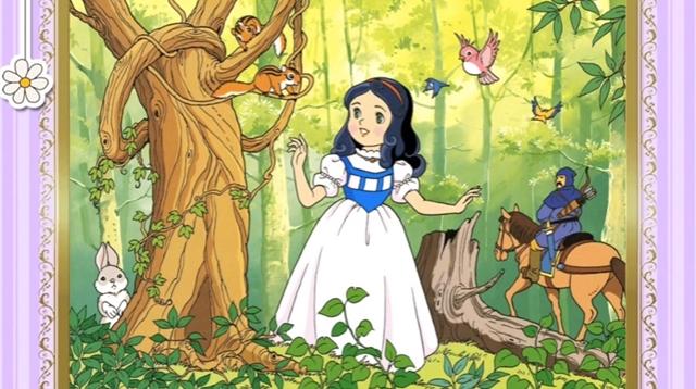 豪華声優陣の声と童話が楽しめるアプリ『絵本スタジオ』