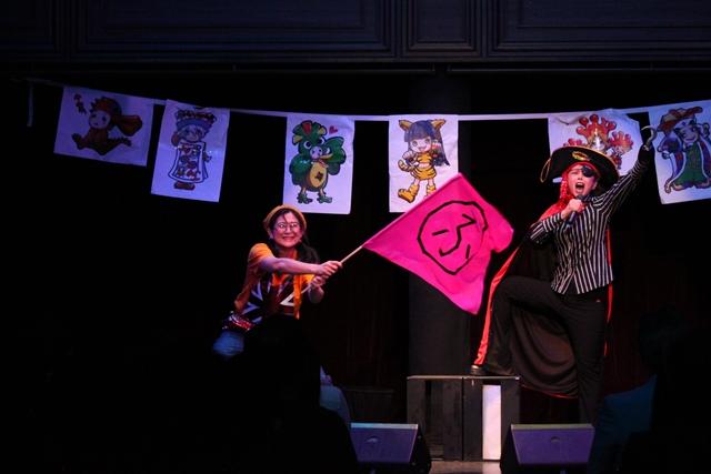 聖地・浅草で『サクラ大戦』20周年をキャストとファンがお祝い!