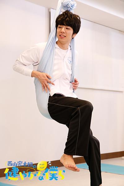 『健僕』第2回・第3回より、西山宏太朗さん・入江玲於奈さん・谷口悠さんインタビュー到着! 「AGF」グッズ&企画情報もお届け-2