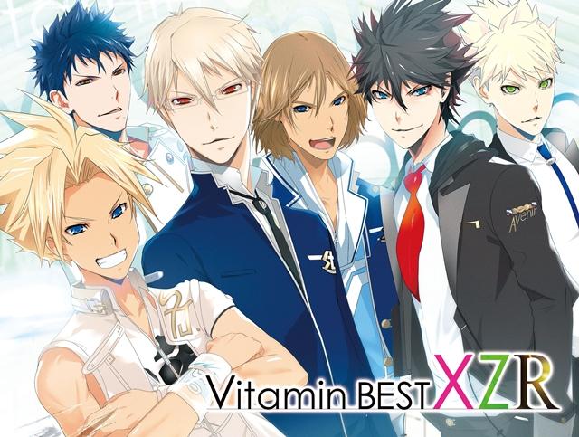 『Vitamin』のベストアルバムがAGF2016で先行発売決定