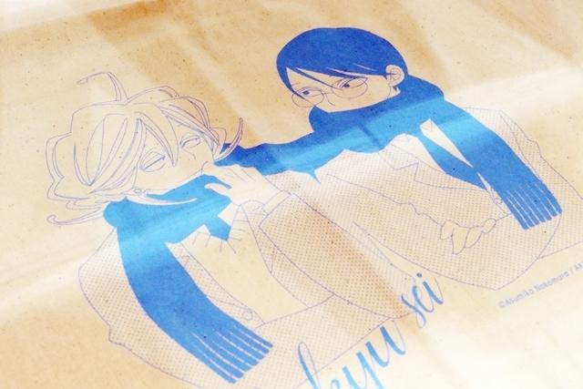 『同級生』シリーズ原画展【卒業式】AGF2016出張版レポート