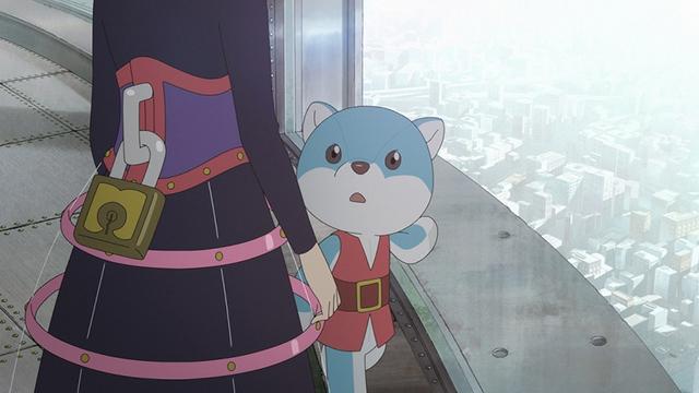 アニメ映画『ひるね姫』の新声優に釘宮理恵さんが決定