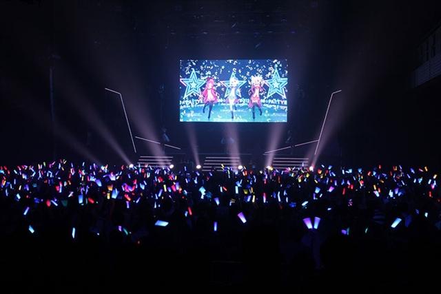 「1000☆PARTY!!2016」イベントレポートが到着