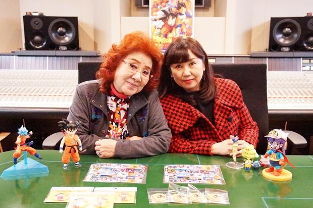 悟空とアラレが『ドラゴンボール超』で再び共演!