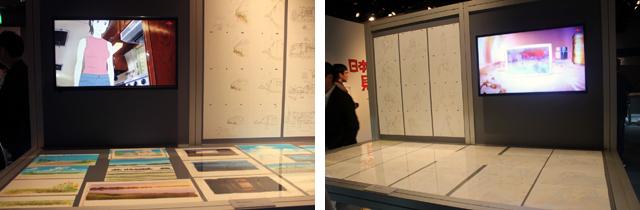 エヴァ、シン・ゴジラ……「スタジオカラー」の軌跡を展示会で体験