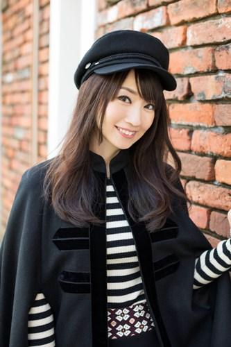 水樹奈々さんのニューアルバムは新曲12曲を含む全15曲を収録