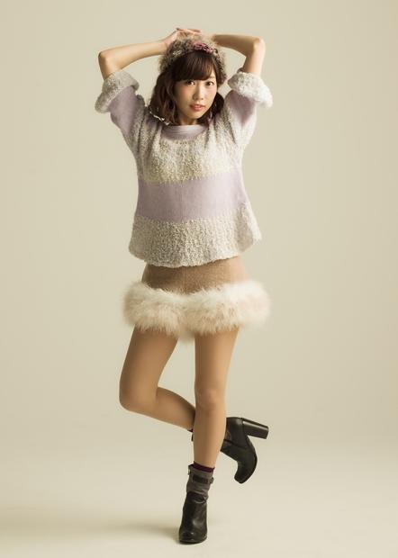 くっすんこと人気声優・楠田亜衣奈さんの3rdアルバムリリース決定