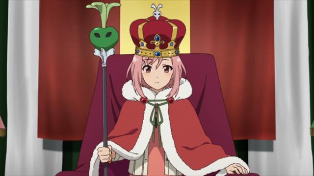 2017年春アニメ『サクラクエスト』ティザーPVが初公開