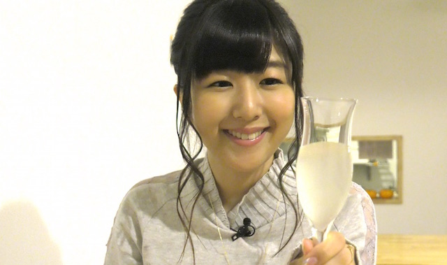 「かやのみ #16  新潟の酒店さんにいってみよう 配信開始!