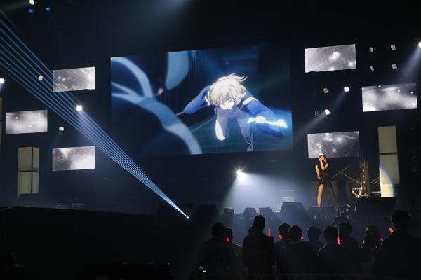 テレ東の豪華作品が集結した「アニメJAM」Pop Stageレポ