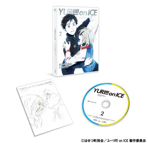 ユーリ!!! on ICE-2
