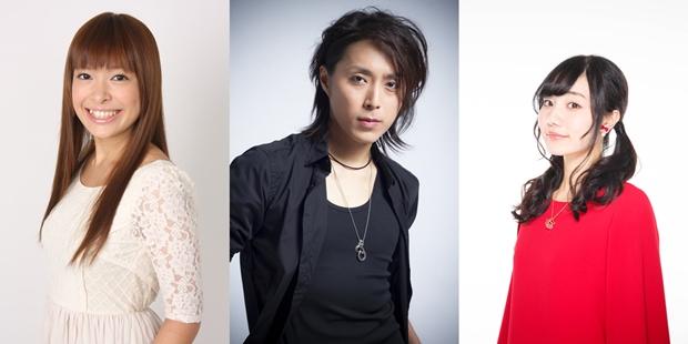 『ヒロアカ』第2期の新キャラを演じる声優陣のコメント公開