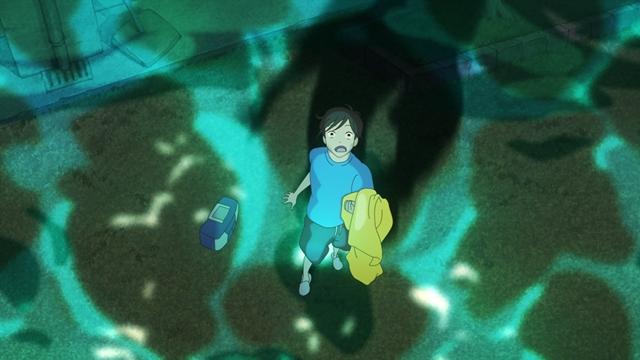 『四畳半神話大系』や『ピンポン』を手掛けた湯浅政明監督初のオリジナル作品『夜明け告げるルーのうた』が公開決定!