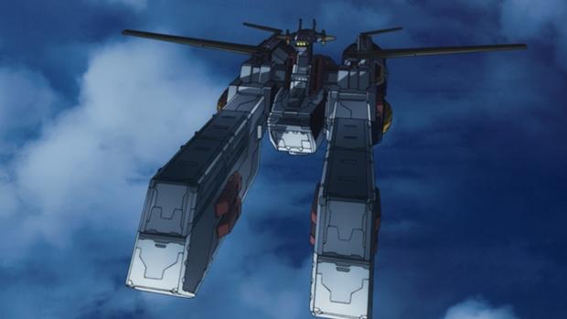 機動戦士ガンダム サンダーボルト-10