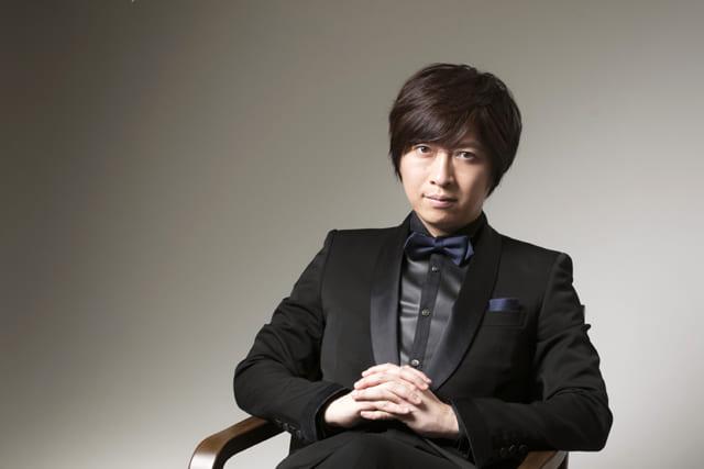 声優・小野大輔さんが『黒執事』セバスチャンから得たモノとは