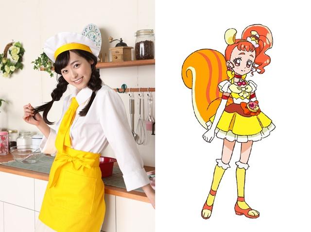 キラキラ☆プリキュアアラモード-8