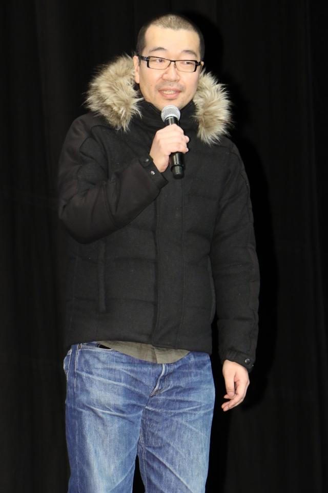 """『映画ドラえもん』舞台挨拶でサバンナが""""あの一発ギャグ""""を披露!"""
