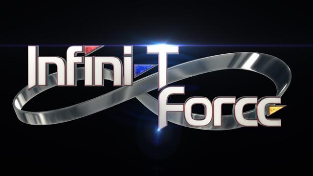 Infini-T Force-4