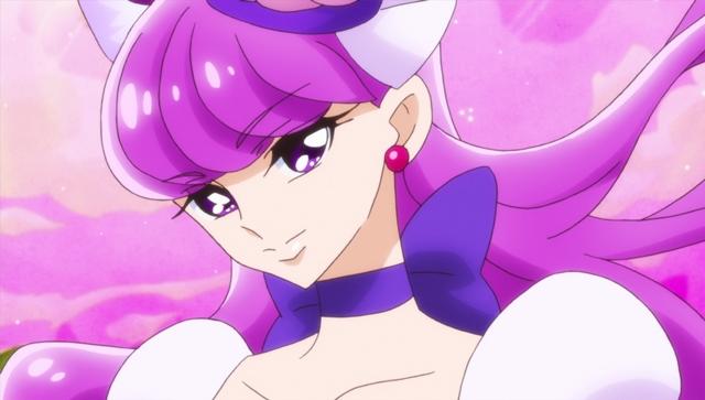 『キラキラ☆プリキュアアラモード』第5話の先行場面カット到着