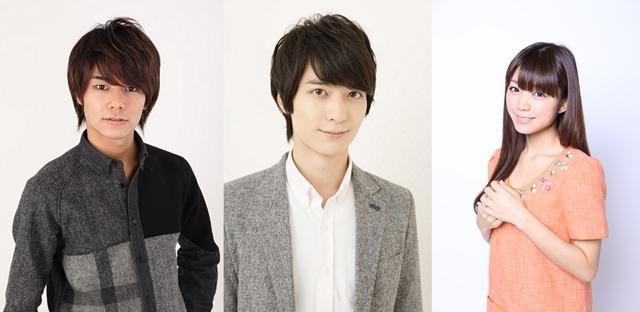 TVアニメ『タイガーマスク W』アニメジャパンステージイベントの内容追加発表! 公開アフレコに公開録音も! 声優陣からのコメントも到着