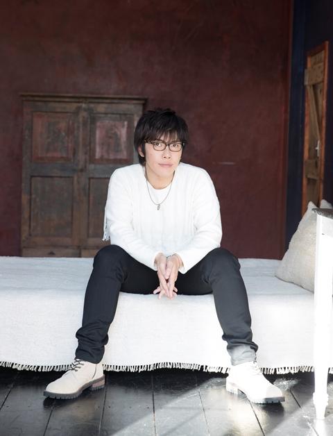 佐藤拓也さんの2ndミニアルバムが2017年7月5日に発売