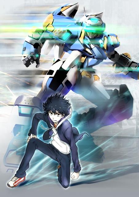 『とある魔術の電脳戦機』が2018年に発売決定!