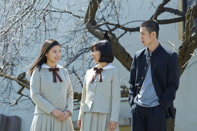 『ここさけ』中島健人さん主演で実写映画化決定