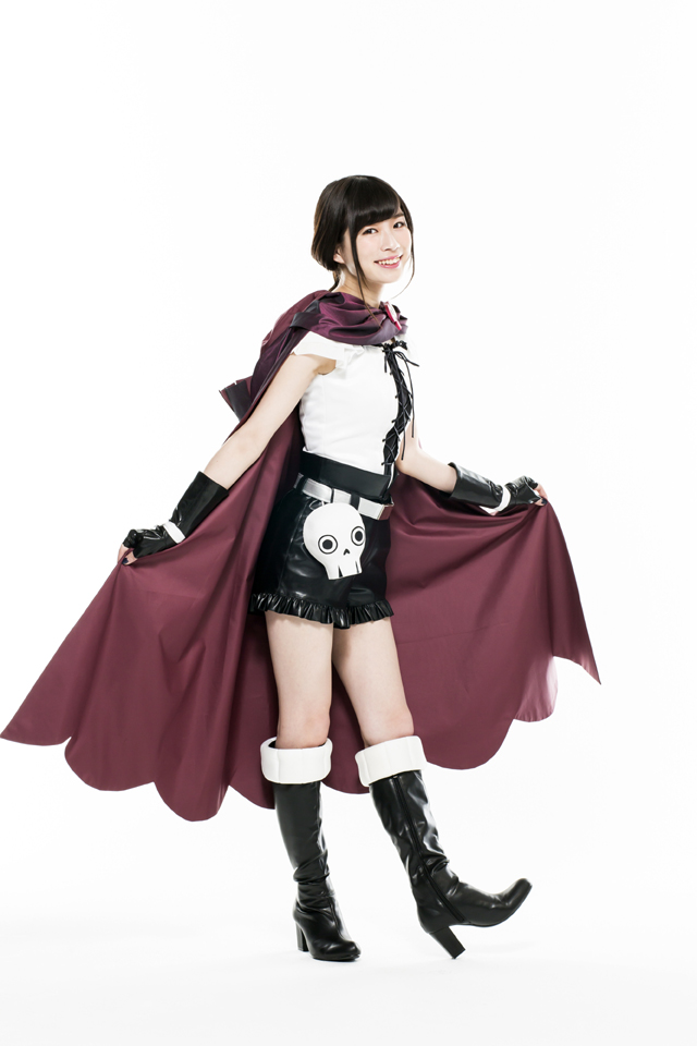 春アニメで『恋愛暴君』グリを演じる青山吉能さんがアニメイトタイムズ編集長に4月1日付けで就任! 彼女が掲げるマニフェストとは――