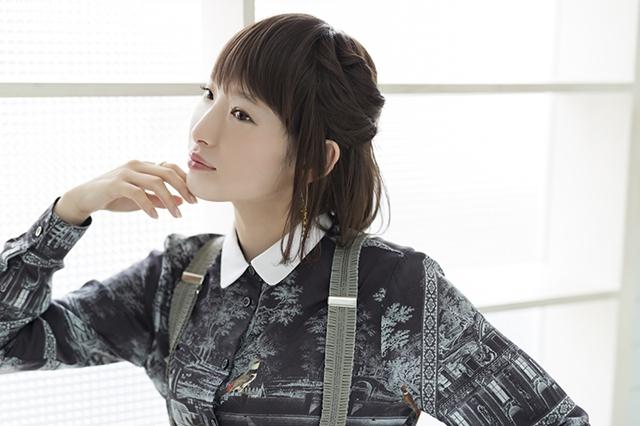 南條愛乃さん、2枚のニューシングル発売記念イベントが開催決定