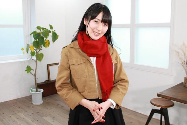 『チェンクロ3』×『進撃の巨人』コラボ・石川由依さんインタビュー