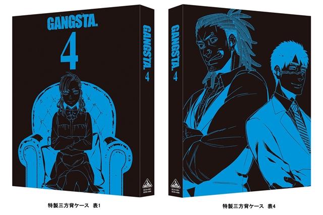 『ギャングスタ』BD&DVD発売記念上映イベの公式レポート到着