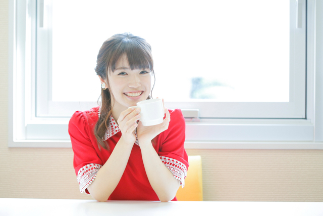 趣味、特技etc……声優・美山加恋の素顔に迫る/インタビュー