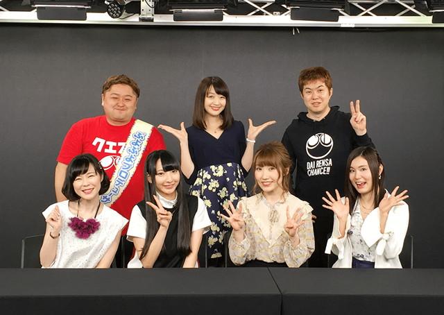 『ぷよぷよ!!クエスト』4周年の公式生放送イベントレポートが到着