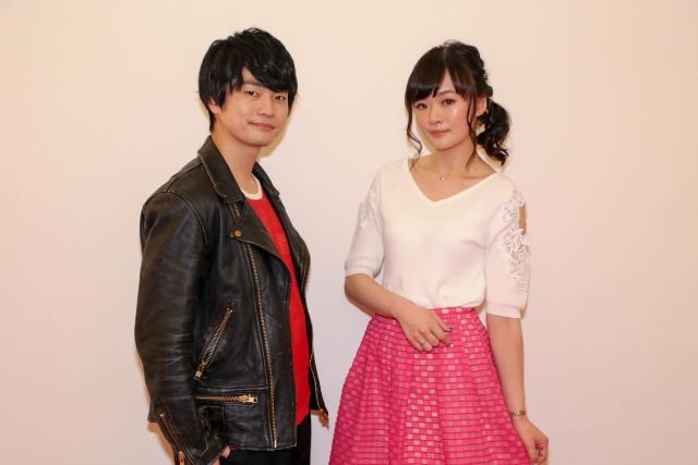 『銀の墓守り』で福山潤さん、斉藤佑圭さんが感じた懐かしさとは?