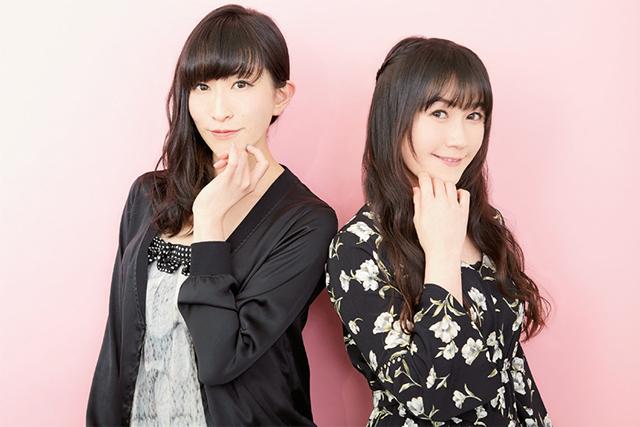 佐藤利奈さん&名塚佳織さんの「ガルフレ♪ラジオ」は息がぴったり!