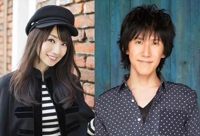 台湾版『イタキス』で水樹奈々さん、平川大輔さんが吹替えを担当!