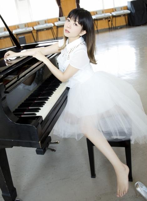 声優・牧野由依さんが歌う『サクラダリセット』OPテーマのMV公開