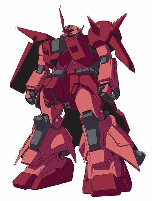 機動戦士ガンダム Twilight AXIS-6