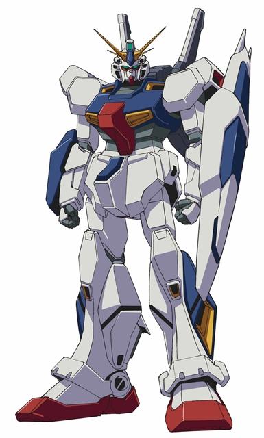 機動戦士ガンダム Twilight AXIS-7