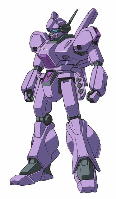 機動戦士ガンダム Twilight AXIS-8