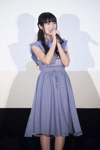 早見沙織さん・金子有希さん・石川由依さん、映画『聲の形』30回目の舞台挨拶に登壇!BD&DVD発売記念イベントで、作品への想いを語る