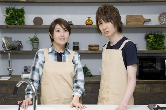 スパラヴァ2、皆川純子さんらが料理に挑戦するダイジェスト映像公開