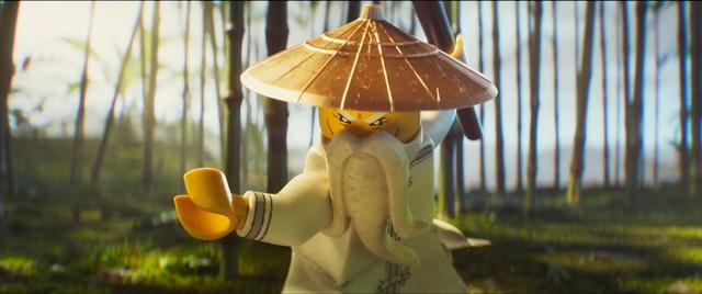 シリーズ最新作『レゴ(R)ニンジャゴー ザ・ムービー』はTVアニメ版の声優が続投!-3