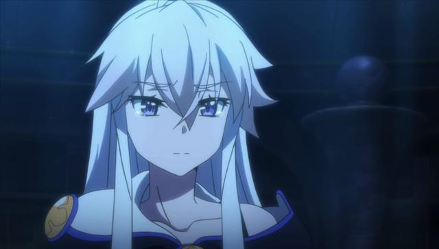 アニメ『ゼロから始める魔法の書』第10話より先行場面カット到着