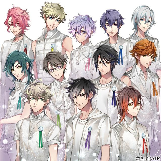 グループ結成前が語られる『アル劇』ショートストーリー連載第6回!