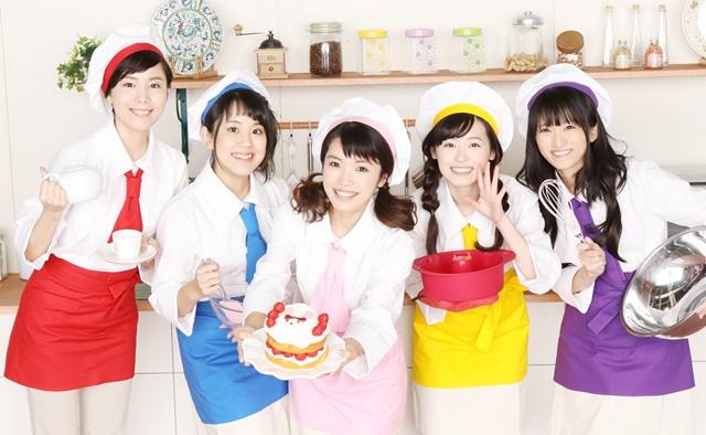 『キラキラ☆プリキュアアラモードLIVE2017』が開催!
